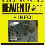 PODCAST BAJA FRECUENCIA RÀDIO P.I.C.A. - PROGRAMA 81 - HUMAN LEAGUE - HEAVEN 17 - ELI GRAS