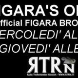 Figara's On Air - 26/09/12 - Manuel Figara @ RTRN (Radio The Remember Network)