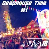 Time for Deep House #1