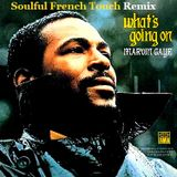 Marvin Gaye - What's Going On - Soulful French Touch Remix
