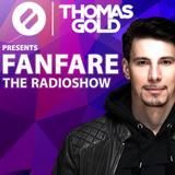 Thomas Gold pres. Fanfare The Radioshow #304