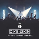 Dimension (Regal, Cyantific, MTA Records) @ DJ Target Radio Show, BBC 1Xtra (01.03.2015)