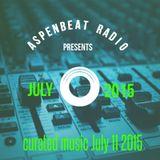 Aspenbeat Radio:  Chill Jul 11 15