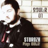 Plays IDOLS! Soul-R Label History 01 [25.09.2013]