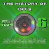 History Of 80's Volume 6