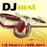 DJ NOST - merengue mix vol. III (en vivo)