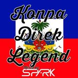 Konpa Direk Legends