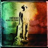 Rodeo Country Special Delivery ~ Welcome To The Fishbowl - Kenny Chesney