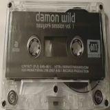 Damon Wild - New York Sessions Vol. 1 (Mixtape)