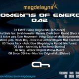 Magdelayna - Moments Of Energy 042 [February 2011]