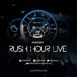 Rush Hour Live  (Clean)