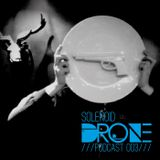 DRONE Podcast 003 - Solenoid