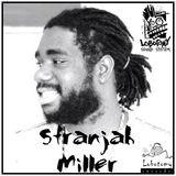 "Stranjah Miller "" Dubplate Lobotomy Sound 2k15 & Bonus MixPromo by Selecta Jallah Kadafi """