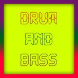 The Basement Mix Part-07 - Drum to the Bass