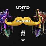 United #Movember at The LAB [Mustache Bangkok] | 23.11.19