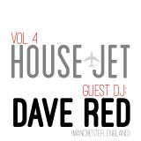 VOL.4 DAVE RED (MANCHESTER, ENGLAND)
