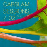 Cabslam Session / 02