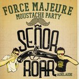 Señor Roar's Mix for Force Majeure