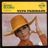 Toni Rese Rarities TRR003 - Vito Tommaso - 100% Vinyl only