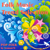 FOLK MUSIC TREND SELECTION (Lilly wood, The prick, George Ezra, Coldplay)