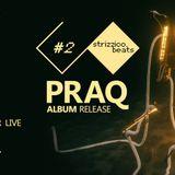 tHeMachinist Vinyl DJ Set at strizzico.beats #2 @ The Loft in Vienna 20.04.2017