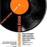 *005 20111120 Anne-James Chaton & Friends à l'ENSBANM
