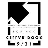 Fall Equinox 2018 Cellar Door