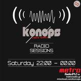 Konops Radio Sessions #10