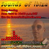 Aaron Cold - Sounds Of Ibiza [HSR 2013-11-17] (Deep House Session)