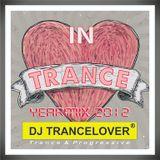 DJ Trancelover IN Trance Jaarmix Yearmix 2012