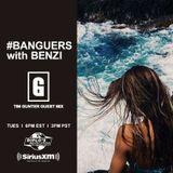 Benzi - Banguers With Benzi 024 (Tim Gunter GUESTMIX) [04.09.2018]