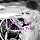 Rattlin' Bones & Retro Tones - I've Been Twistin'