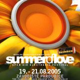 Summer Of Love 2005 (7 hours Live Broadcast on Europe 2 - Dance Extravaganza)