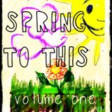 menyu presents: spring to this (volume 1)