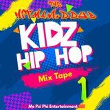 KIDZ Hip Hop Mix Tape