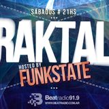 Fraktals by Funkstate - Warm Up Kintar @ Dorian Gray (A)