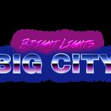 BRIGHT LIGHTS, BIG CITY #2 by Panagiotis Menegos