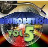 Retrobution Series 5