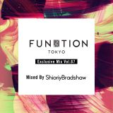 FUNKTION TOKYO Exclusive Mix Vol.67 Mixed By ShioriyBradshaw