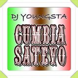 DJ YOUNGSTA - SATEVO LIVE MIXX 2014