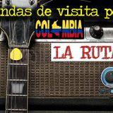 La Ruta - Bandas que visitaron y visitaran Colombia