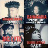 Queens of Hip Hop Vol.1