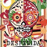 Teo Beo @ Fiesta de Despedida, Paul Stelz´s Abschiedsparty in der Bucht des Vertrauens, 17.11.2013