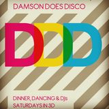 Damson Does Disco