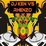 DJKen vs DJ Rhenzo - Collaboration Digimix One