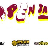 Open Sauce with Man One - Oz Radio Jakarta - Episode 14