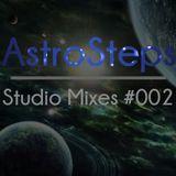 AstroSteps Studio Mix - 002 The Exploration
