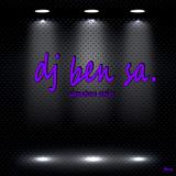Dj Bens exclusive 'SUMMER DANCE BEATS' mix 2016