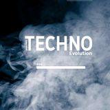 Gene Karz - Techno Evolution Podcast #004