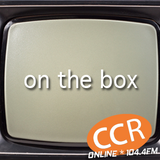 On the Box - @CCRonthebox - 25/02/17 - Chelmsford Community Radio